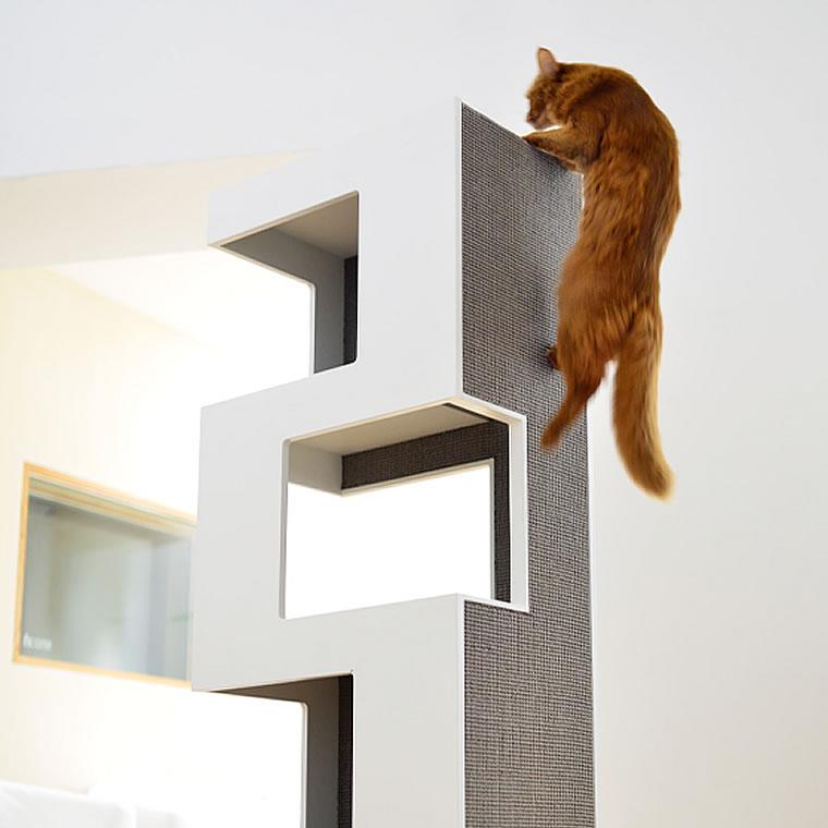 somali kratzbaum empire bildergalerie stylecats design. Black Bedroom Furniture Sets. Home Design Ideas
