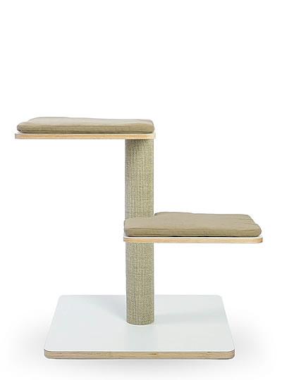 varianten kratzbaum coosi kratzb ume stylecats design kratzbaum. Black Bedroom Furniture Sets. Home Design Ideas