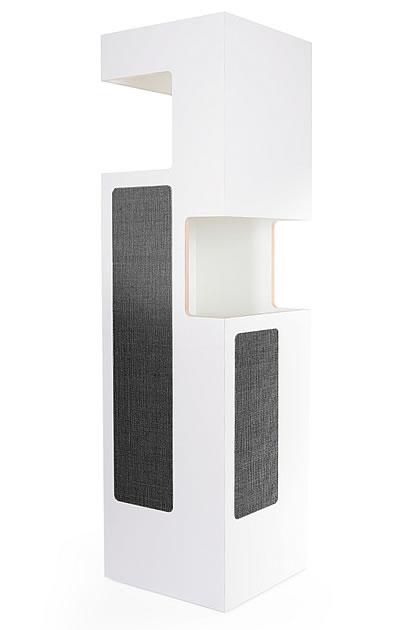varianten kratzbaum kratzturm empire kratzb ume stylecats design kratzbaum. Black Bedroom Furniture Sets. Home Design Ideas