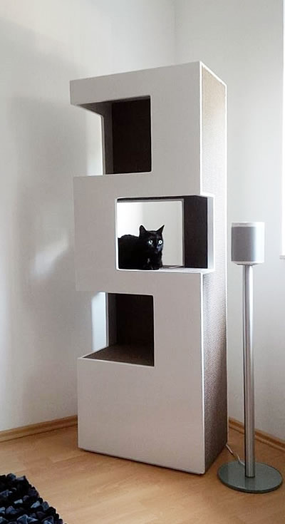 Kratzbaum Empire - Kratzbaum Feedback Stylecats
