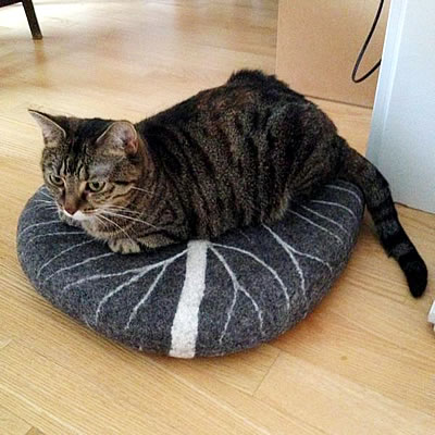 Katzenbett Stone - Kratzbaum Feedback Stylecats