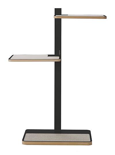 varianten kratzbaum home 1 st mmig kratzb ume stylecats design kratzbaum. Black Bedroom Furniture Sets. Home Design Ideas