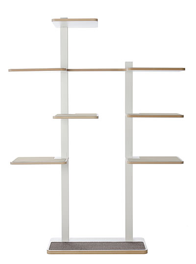 Cat Tree HOME 2, 7 platforms - Ansehen im Cat Tree-Online-Shop