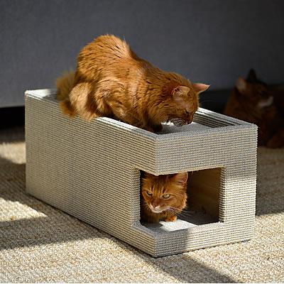Katzenmöbel stylecats design kratzbaum