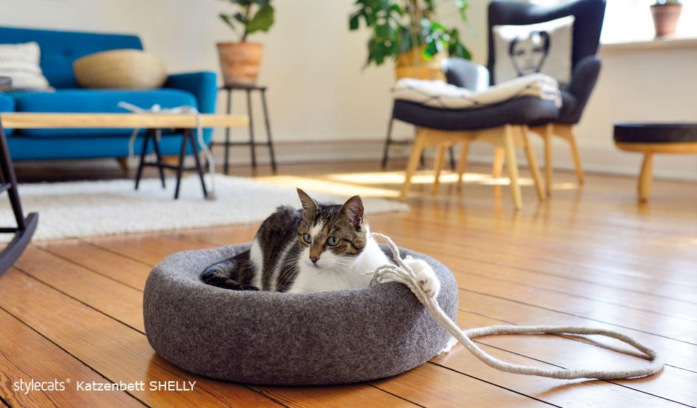 stylecats design kratzbaum. Black Bedroom Furniture Sets. Home Design Ideas